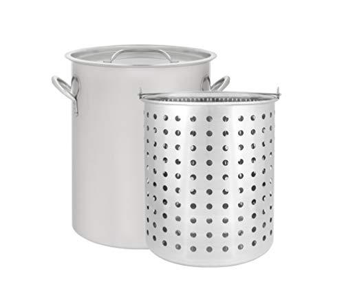 100 gallon brew kettle - 5