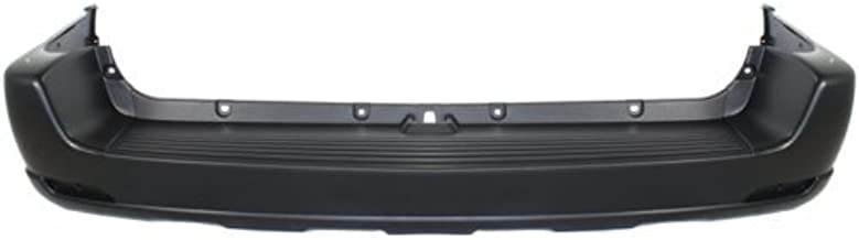 Best 2005 toyota sequoia rear bumper cover Reviews