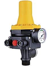 متحكم أوتوماتيكي بمضخة الماء