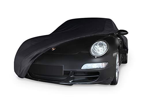 Housse de Protection Soft Car pour Porsche.