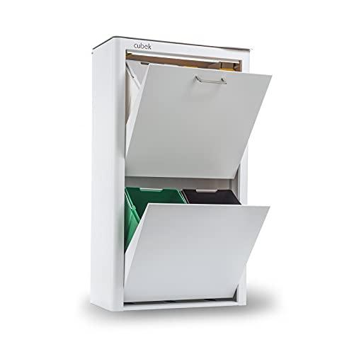 DON HIERRO Sistemas de clasificación de basura