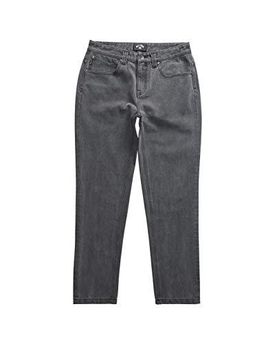 Billabong™ Fifty - Jeans for Men - Jeans Hose - Männer - 32 - Schwarz