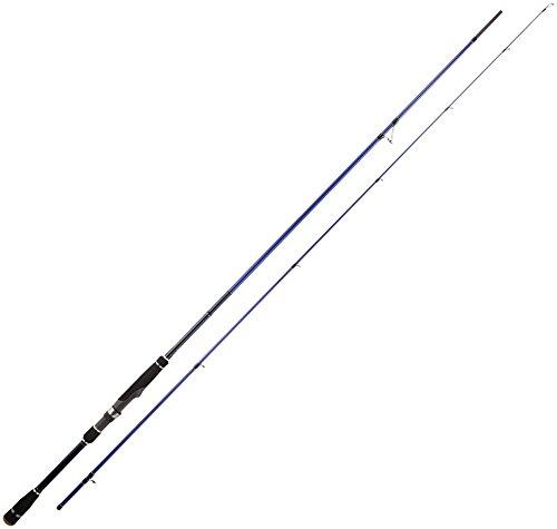 メジャークラフト エギングロッド スピニング ソルパラ SPS-862E 8.6フィート 釣り竿