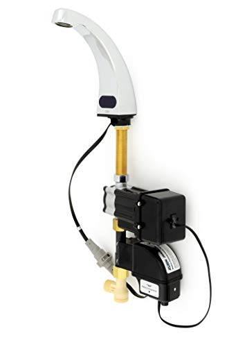 Zurn Z6913-XL-GEN Ecovantage Sensor Faucet with Hydroelectric Generator