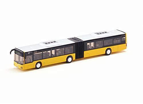SIKU -   3736, Gelenkbus,