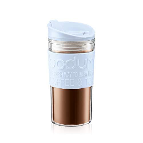 Bodum 11103-338B-Y19 TRAVEL MUG Thermobecher, Kunststoff