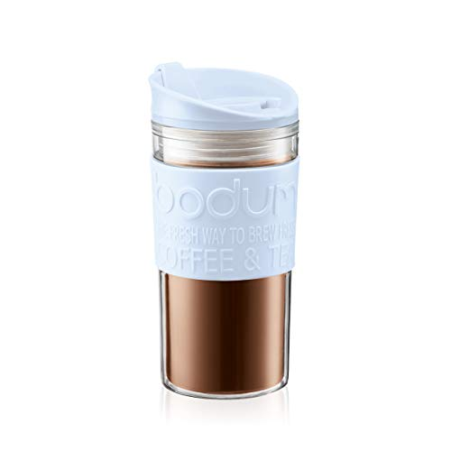 Bodum 11103-338B-Y19 TRAVEL MUG Thermobecher, Kunststoff