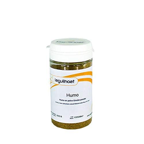 Concentrado de Humo - 120 g - Ideal para darle Aroma y Sabor Ahumado a Tus Comida