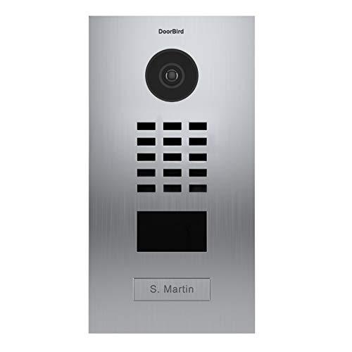 Doorbird Intercom
