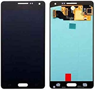 REFIXIT Replacement Screen Lcd Part Black Compatible For SAMSUNG A3 A300