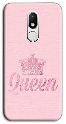 Mixroom - Cover Custodia Case in TPU Silicone Morbida per Wiko Wim Lite M736 Queen Pink Rosa