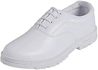 Liberty Boy's Lace Up School Shoe
