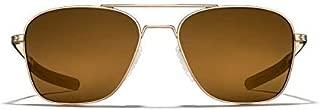 Falcon Alloy Sport Aviator Polarized & Non-Polarized Sunglasses for Men Women
