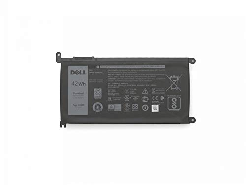 Dell Battery 42Wh original suitable Inspiron 17 (5770) series