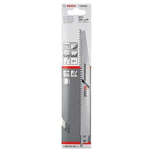 Preisvergleich Produktbild Bosch 2 S bels gebl. S 234XF / neu S2345X