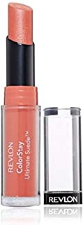 Revlon Colorstay Ultimate Suede Lipstick, Flashing Lights, 0. 09 Ounce
