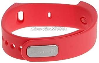 KIMME Replacement TPU Band Strap Wristband for Iwown i5 Plus Sports Smart Bracelet Electronics Stocks