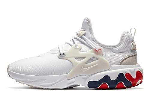 Nike Mens React Presto USA AV2605 102 - Size 10.5