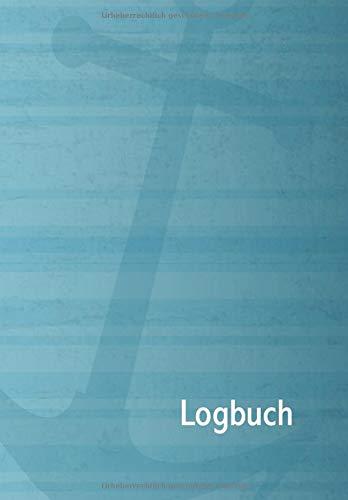 Logbuch: Detailiertes Taucher Logbuch...