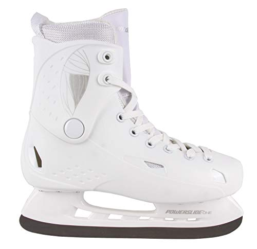 Powerslide Freezer Pure White Schlittschuhe, 37-38
