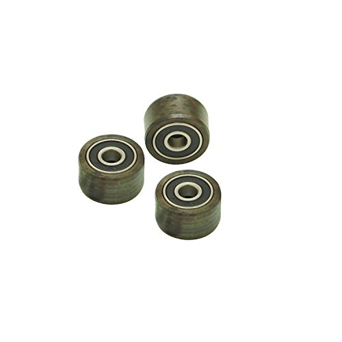 Sale!! General Wire Spring PO-703 Feed Roller Set F/T-3 JRSR, 90 m