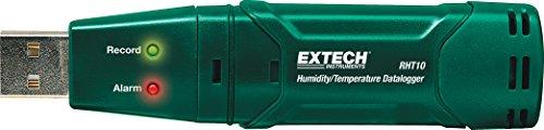 Extech RHT10 Datalogger USB di Umidità e Temperatura