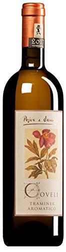 Vino Bianco Traminer Coveli -Pojer e Sandri (box 6x 0,750lt)