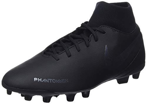 NIKE Phantom Vsn Club DF FG/MG, Zapatillas de Fútbol Unisex Adulto