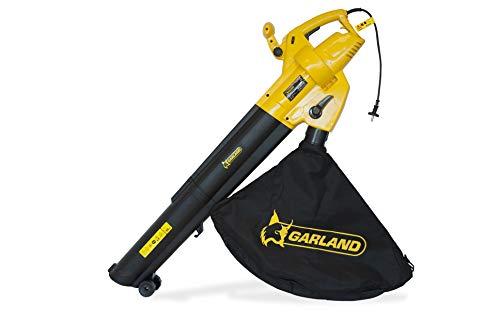 Garland 44EL-0016 Aspirador/Soplador eléctrico