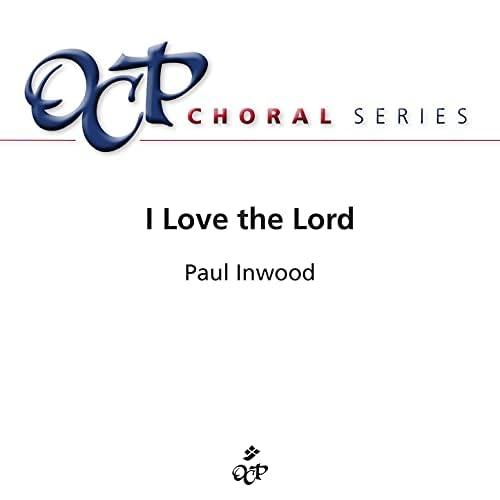 Paul Inwood & OCP Choir