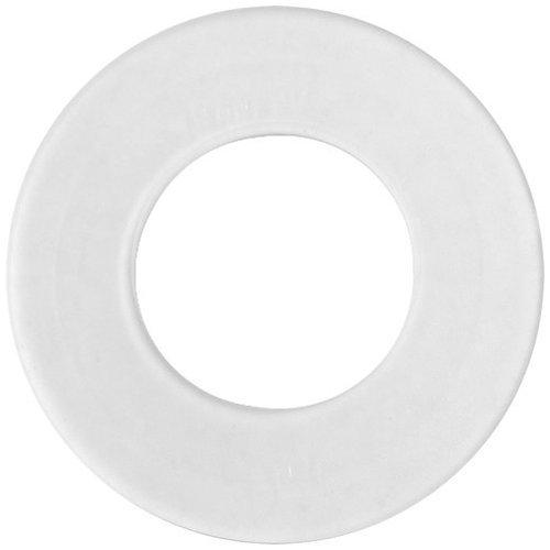 Geberit 816.418.00.1Ersatz Ventil-Unterteil Dichtungsring für Spülung, transparent