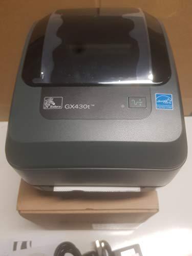 Zebra GX43–102420–000TT Drucker GX430t