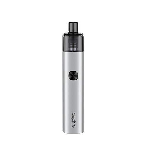 No-nicotine, no-liquid, A.Spire AVP CUBE Kit 1300mAh 3.5ml con bobine Aspire AVP Pro 0.65ohm 1.15ohm Kit sigaretta elettronica