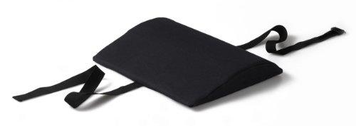 SISSEL Tour, höhenverstellbare Lendenstütze für Auto, PKW, Stuhllehne, schwarz