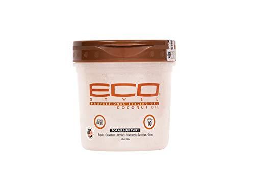 Eco Styler Gel traje Extra Coco