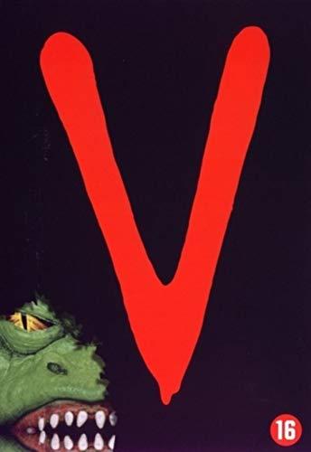 V - Superbox - Die außerirdischen Besucher kommen : V : The Original Miniseries 1983 + V : The Final Battle 1984 + TV-Serie 1984-1985 - 8 DVD Box set (Import, Sprache Englisch)