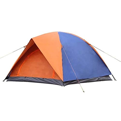 Edward Jackson Camping Tent UV Protection for Outdoor Hiking Camping Beach Garden Tent Portable Automatic Dome Outdoor Tent for Camping