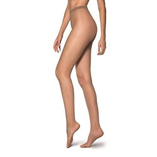 Meia Calça Loba Nude (Adulto) Tamanho: G | Cor: Cacao