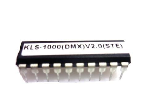 CPU LED KLS-801 (DMX) (U9) V2.0