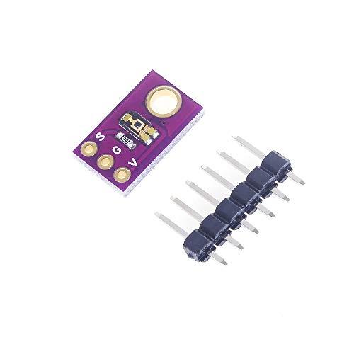 ANGEEK TEMT6000 Professional Light Sensor Module for Arduino Board Ambient Light Simulate Intensity
