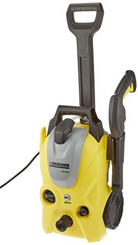 KARCHER(ケルヒャー) ケルヒャー 高圧洗浄機 サイレント  1.601-449.0 K3SLB/6【西日本 60Hz専用】