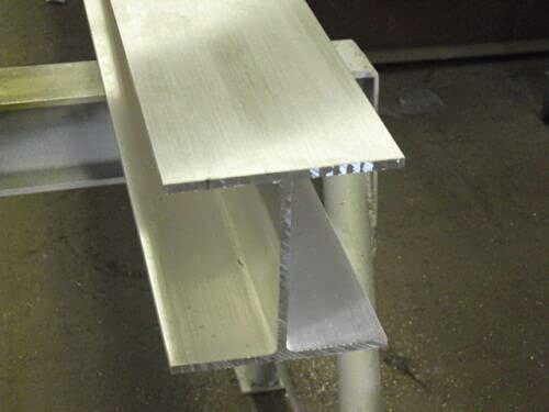1 pc of Aluminum I quality assurance Beam 6