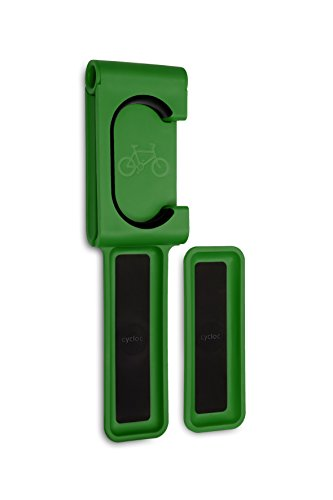 CYCLOC Endo Green, Adultos Unisex, Verde, Estandar