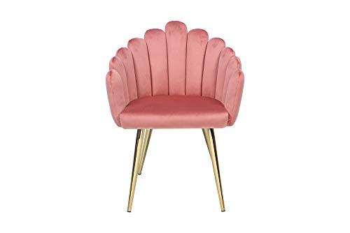 sillón terciopelo de la marca Design Guild