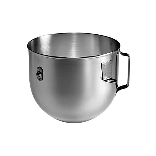 KitchenAid K5ASBP Bowl for 5-Quart Professional Stand Mixer