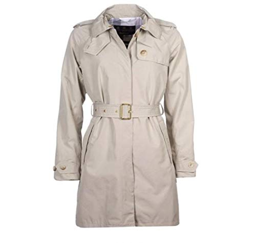 Barbour Inglis Waterproof Jacket, Duffle, Beige 36