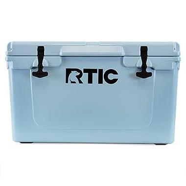 RTIC Cooler (45 qt, Blue)
