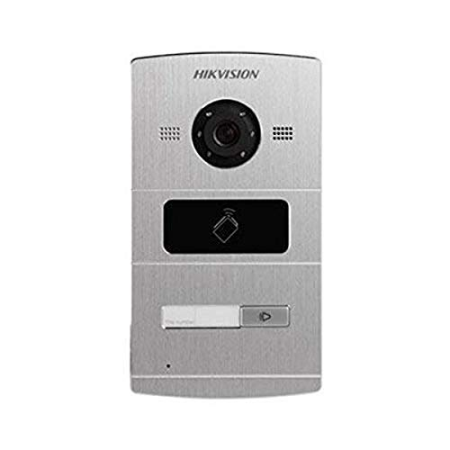 Hikvision Digital Technology DS-KV8402-IM 1.3MP Aluminio Sistema de videoportero