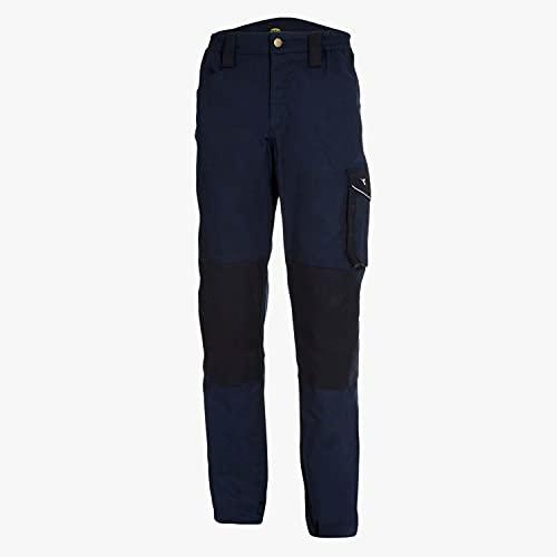 Pantalone da lavoro PANT ROCK PERFORMANCE Diadora Utility (CLASSIC NAVY, XL)
