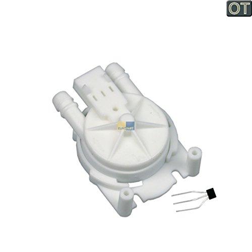 Saeco 286473300 ORIGINAL Durchflussmengenzähler Flowmeter Turbine VDE